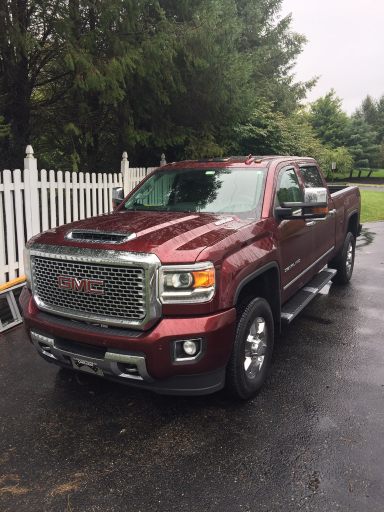 Need help ASAP   2017 duramax vs powerstroke - Page 8