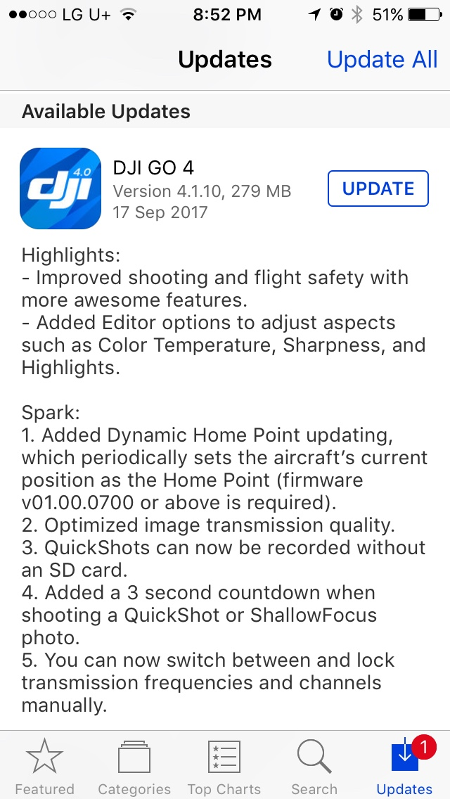 Can't sign into new dji go 4 app | DJI Mavic Drone Forum