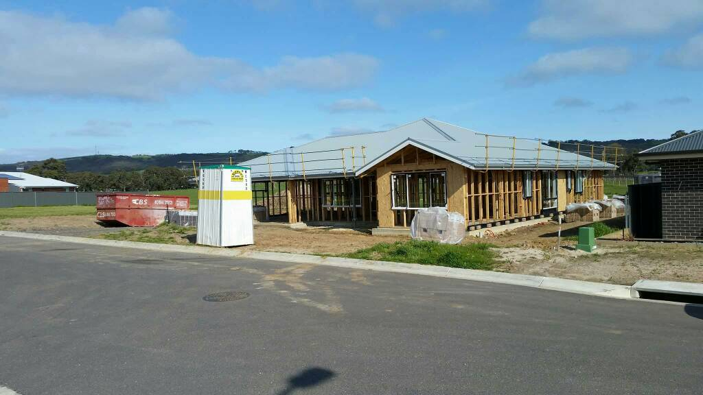 Fairmont Homes Custom Build Myponga, SA