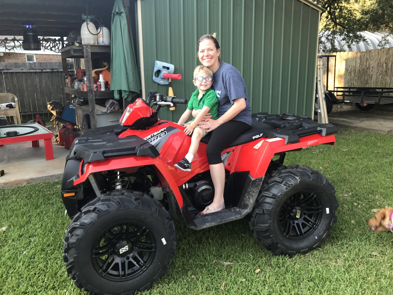 570 sportsman mud 27 atv 28 itp lite tires polaris xl sp lift wheels put forum front rubbing rears far
