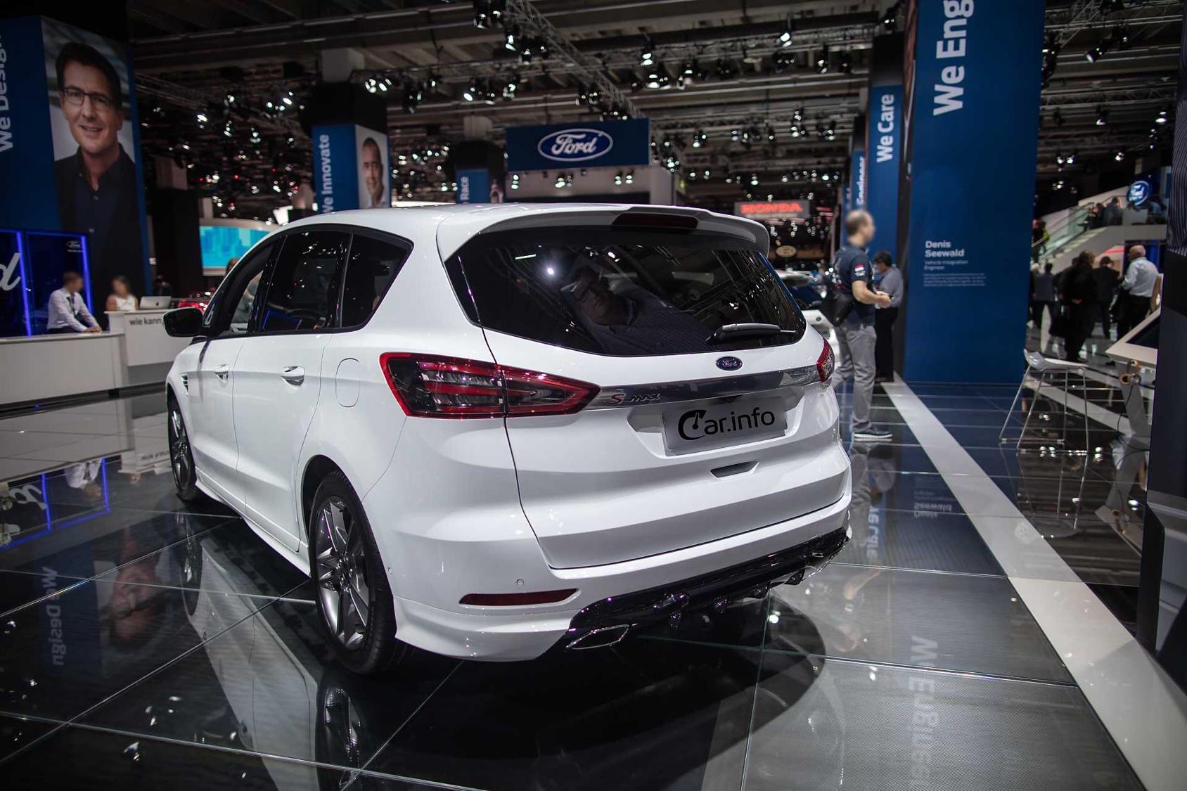 Ford S Max Club Forum