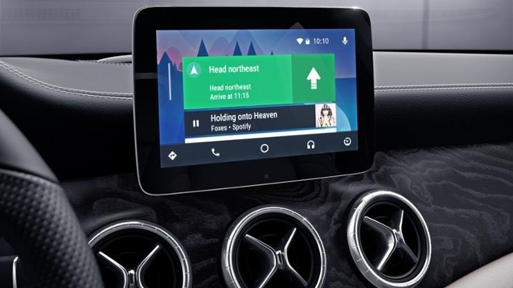 Apple CarPlay & Android Auto - Pagina 95