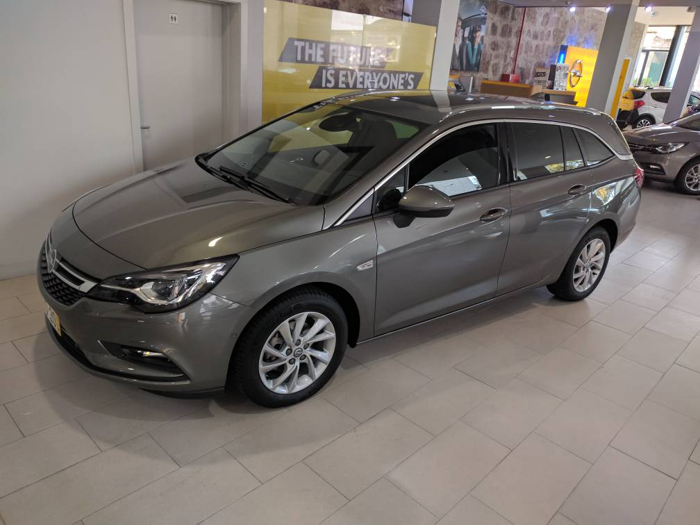 opel astra k sports tourer 1 4t page 3 vauxhall astra. Black Bedroom Furniture Sets. Home Design Ideas