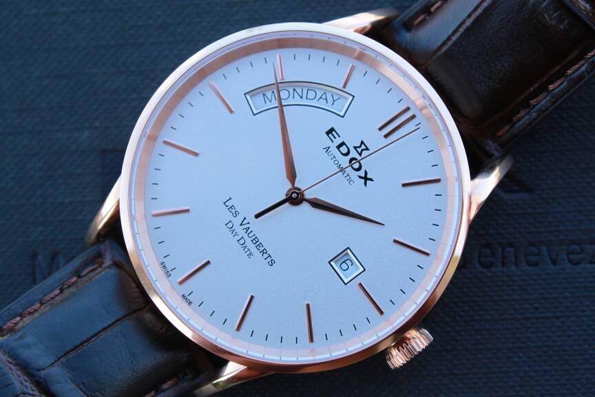 Đồng hồ chính hãng Thụy Sỹ Fc, Raymond Weil, Edox - 45