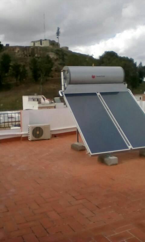 Empresas instaladoras placas solares sevilla dos hermanas - Empresas en dos hermanas ...