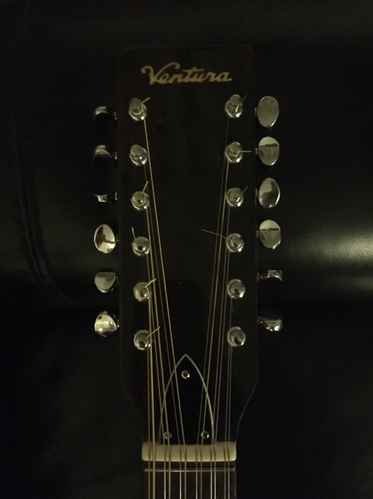 12 String Playability The Acoustic Guitar Forum