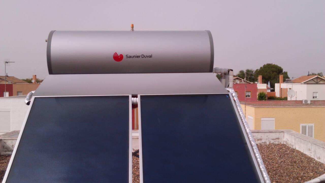 Empresas instaladoras placas solares sevilla dos hermanas for Puedo poner placas solares en mi casa