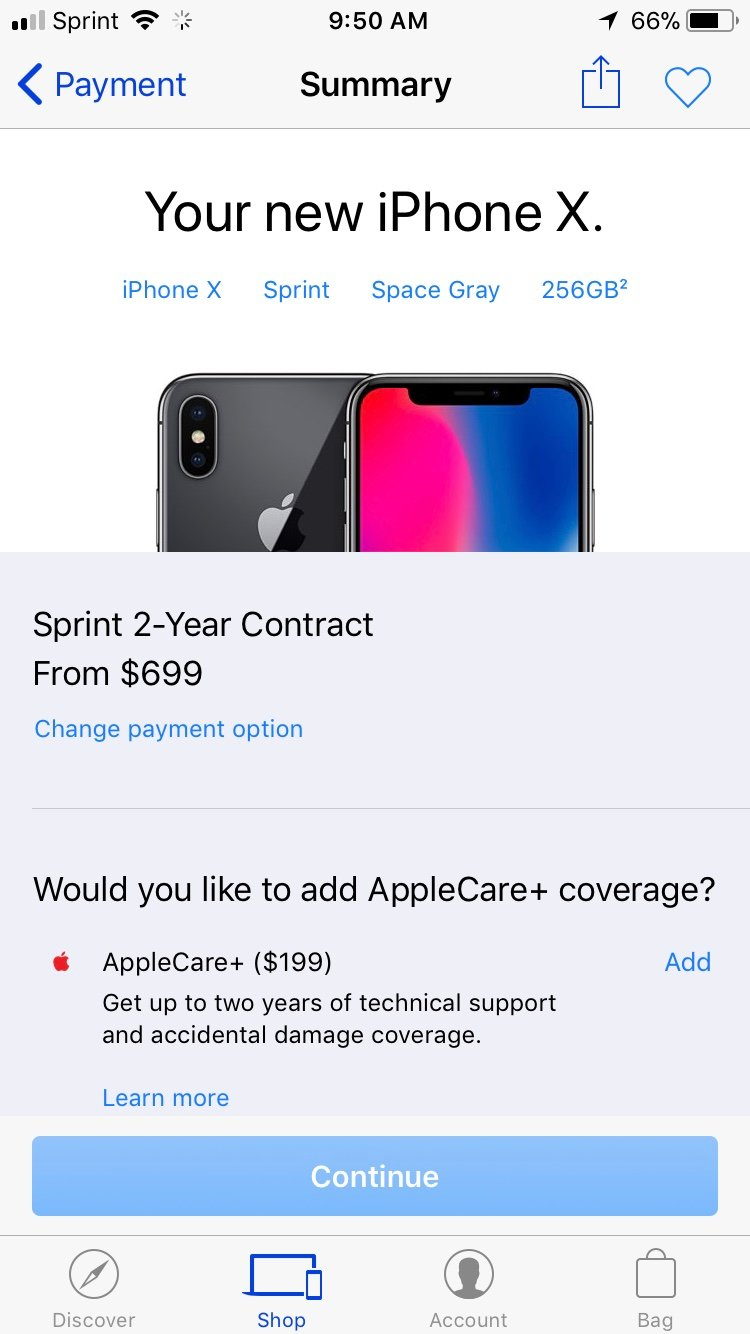 Sprint's on-again, off-again love affair with two-year contracts appears to be all but over – at least for now. Phone Arena has published a leaked internal memo that indicates Sprint will, yet again, kill off the standard two-year subsidized phone contract, starting August