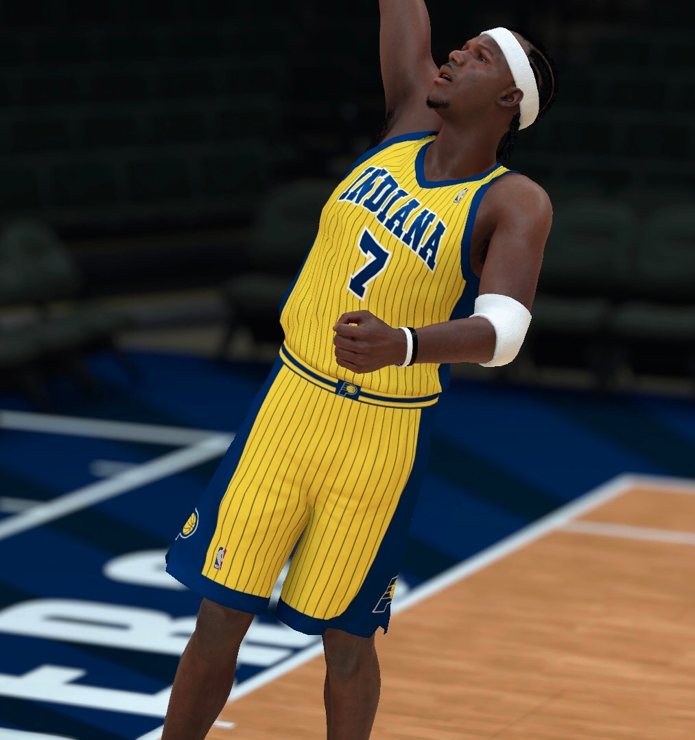 NBA 2K18 Player Creations Page 8 Operation Sports Forums