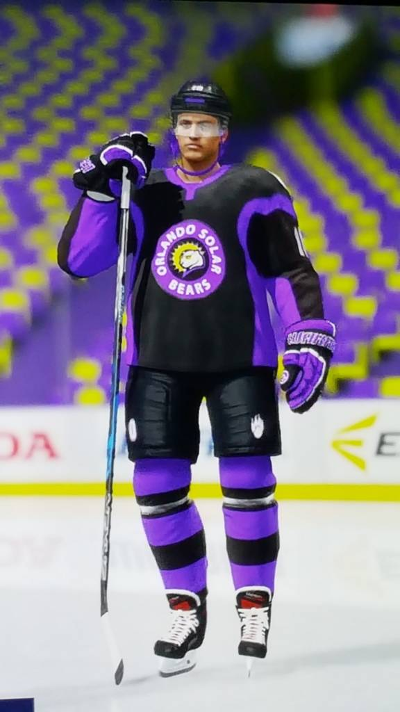 18 Going On 18 Here Are The Interesting Bits: How's Your Franchise Mode Going? NHL 18