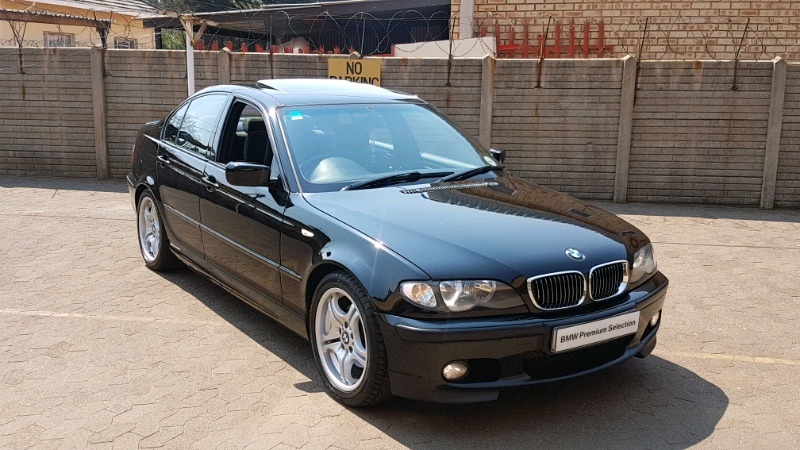 2002 E46 BMW 325i / 330d Common Problems - The Volkswagen Club of
