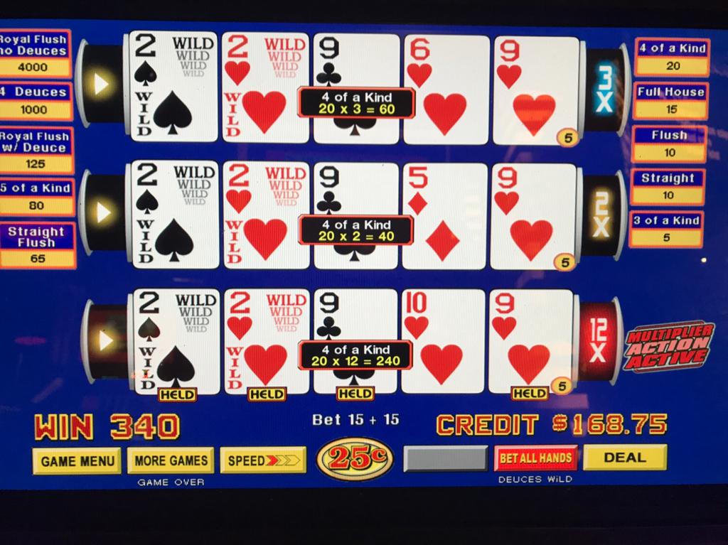 Gambling Message Boards