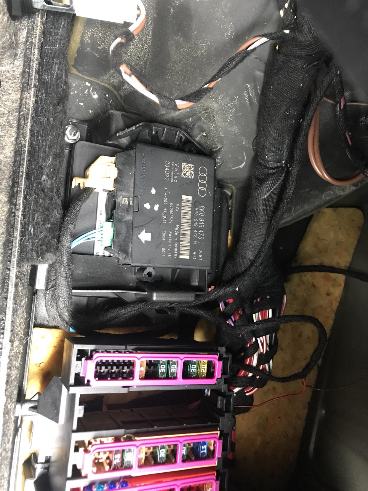 2007 honda ruckus fuse box honda ruckus battery box wiring