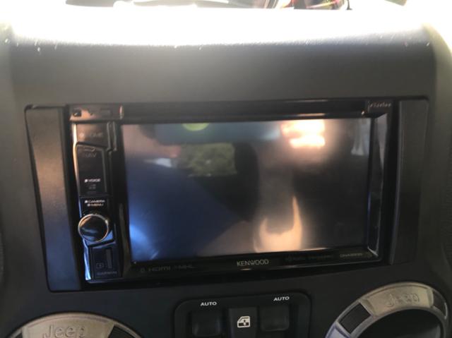 Kenwood Excelon Dnx693S - Jeep Wrangler Forum on
