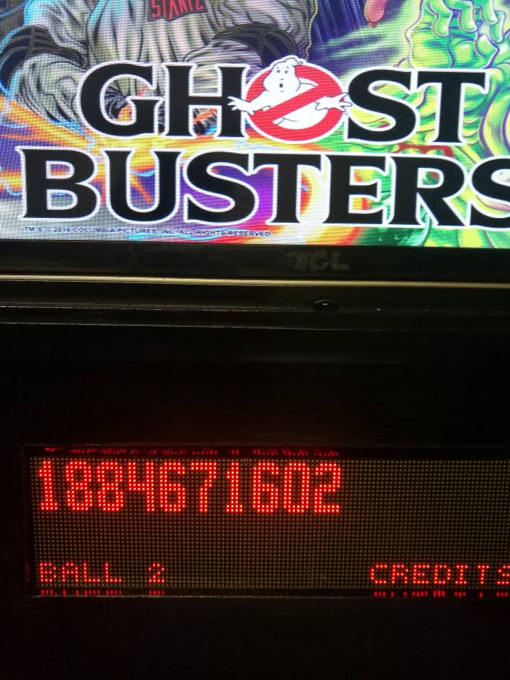Game 6 VPGL VPX JPs Ghostbusters [FINISHED] [Archive