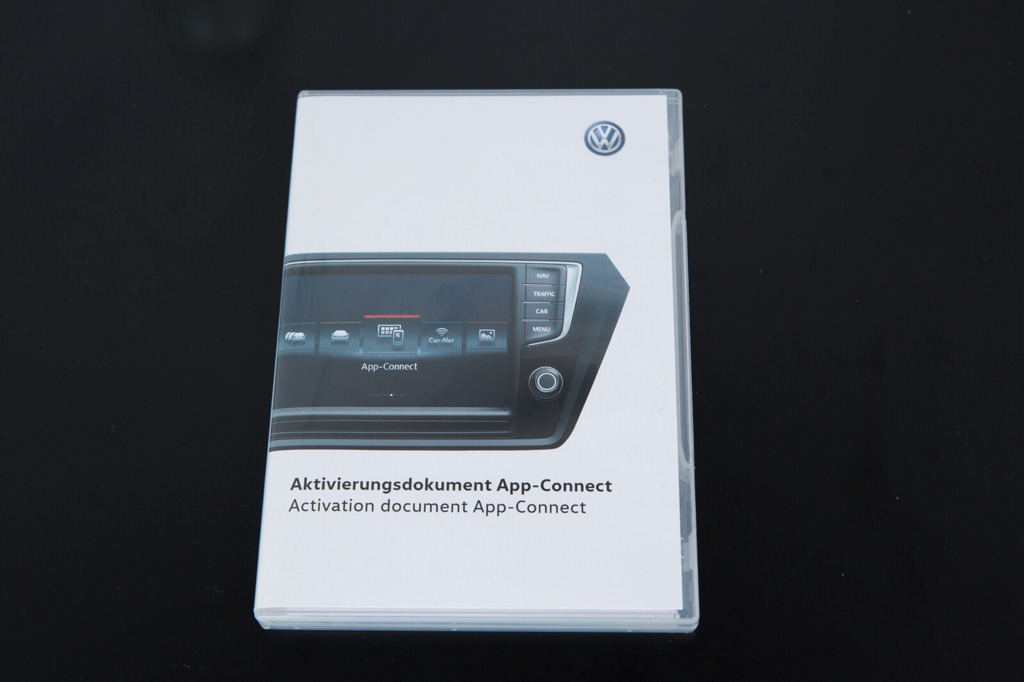 FS: MIB2 Head unit & Apple CarPlay - GOLFMK7 - VW GTI MKVII Forum
