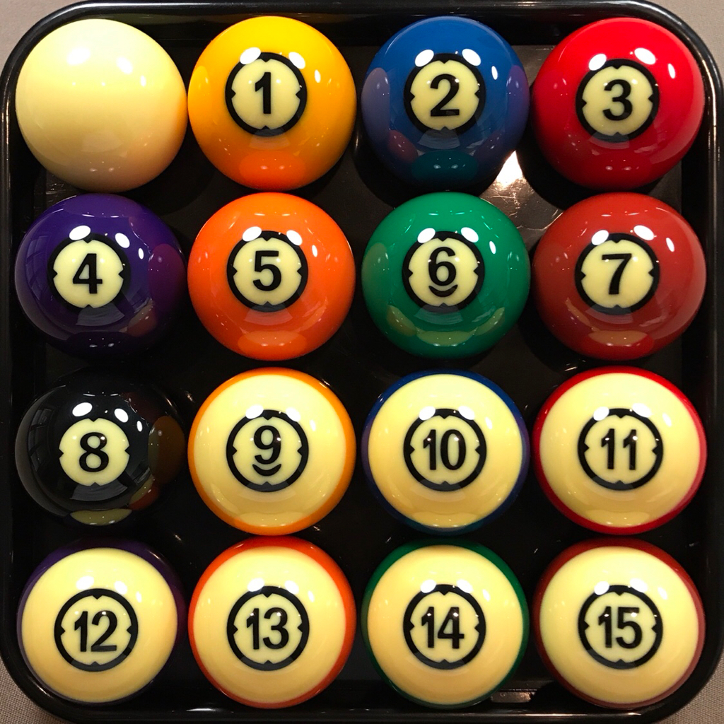 Diamond Ultra C Pool Balls Azbilliards Com