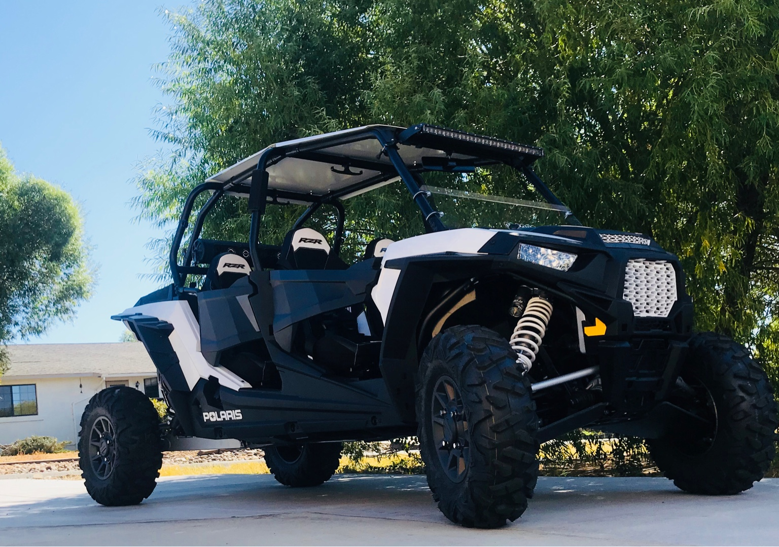November 2017 Rzr Of The Month Voting Is Open Polaris