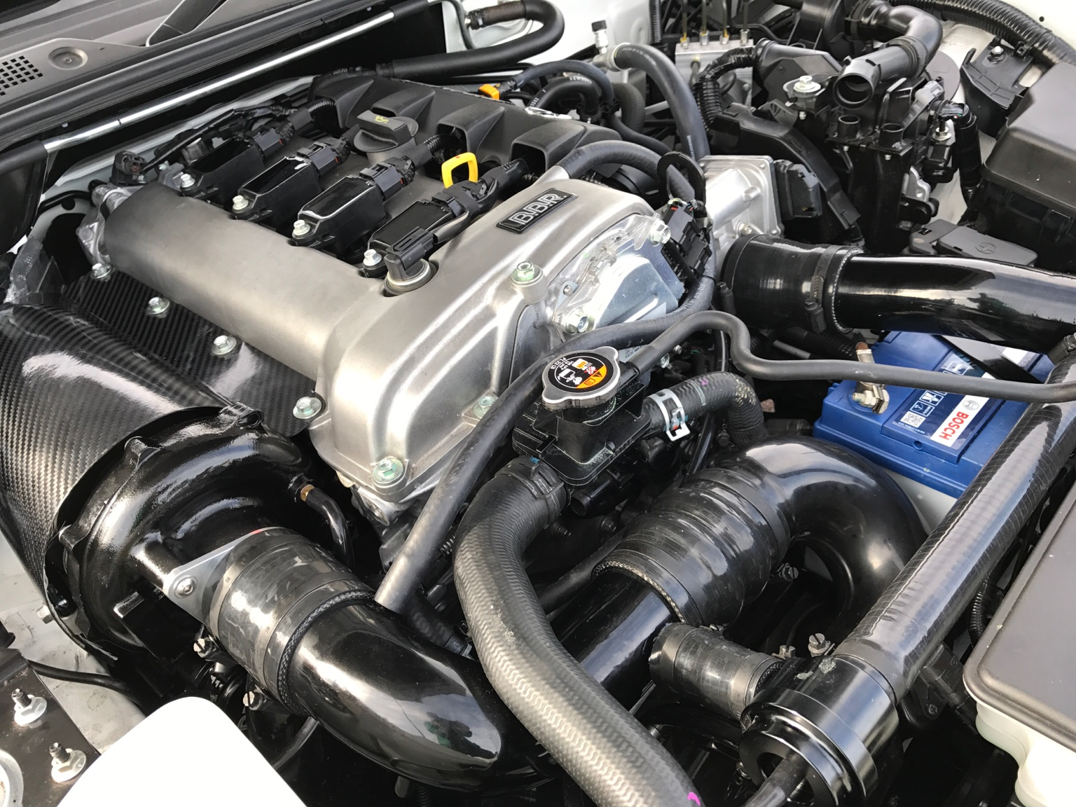 1 5 engine performance parts? - MX-5 Miata Forum