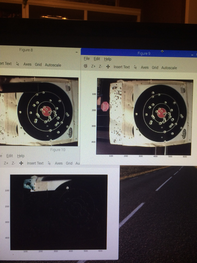 Raspberry Pi Remote Camera - Page 2 - Maryland Shooters