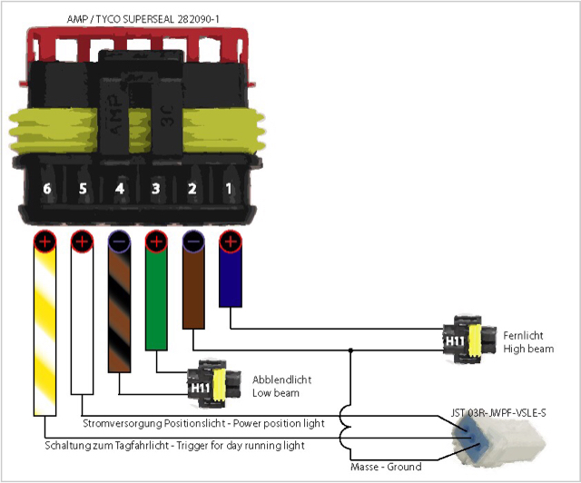 Wiring Diagram Ktm Superduke