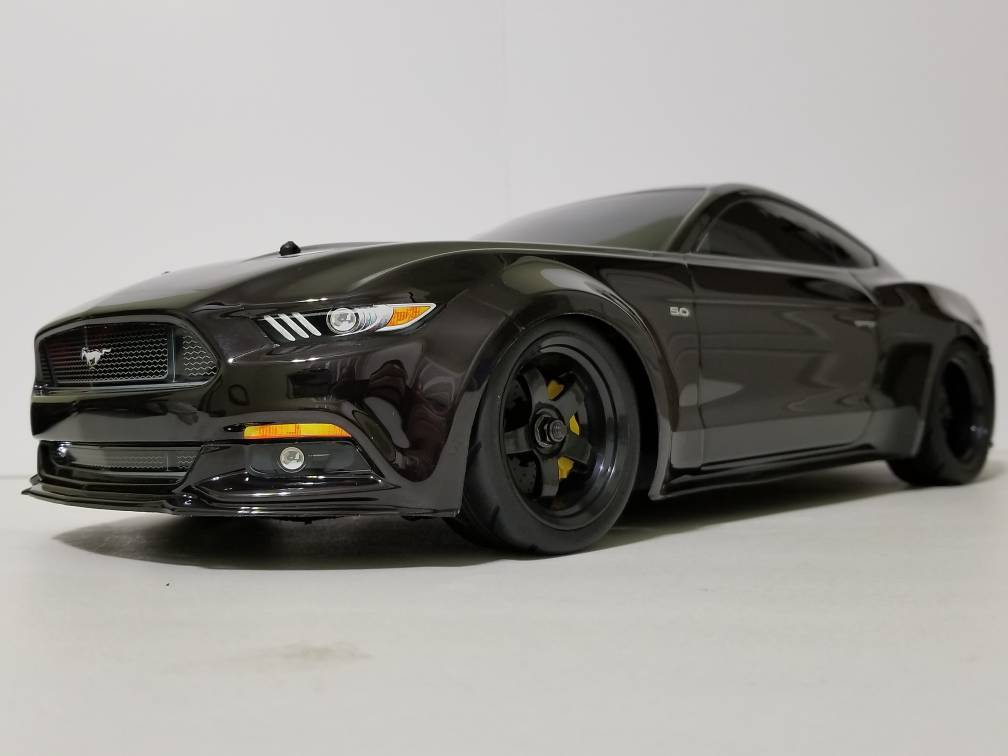 official traxxas ford gt photo gallery. Black Bedroom Furniture Sets. Home Design Ideas
