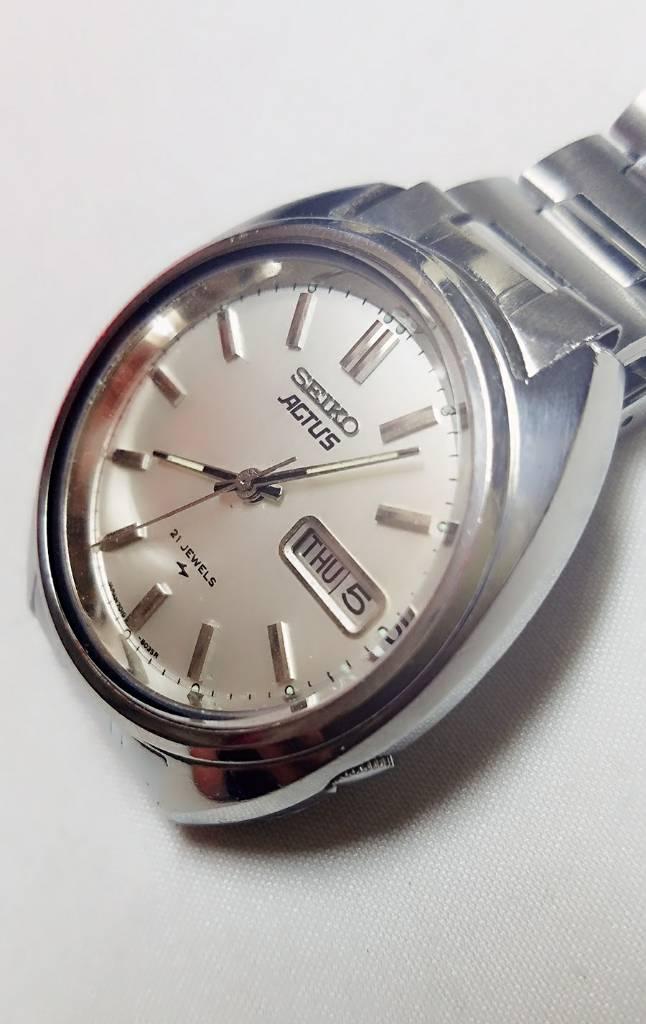 Đồng hồ SEIKO ACTUS Tự Động