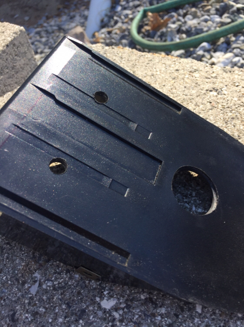 Possible Power Supply For Aftermarket Heated Seats