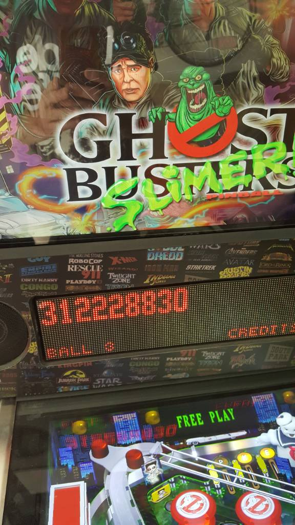 Game 6 VPGL VPX JPs Ghostbusters [FINISHED] [Archive] - Aussie Arcade