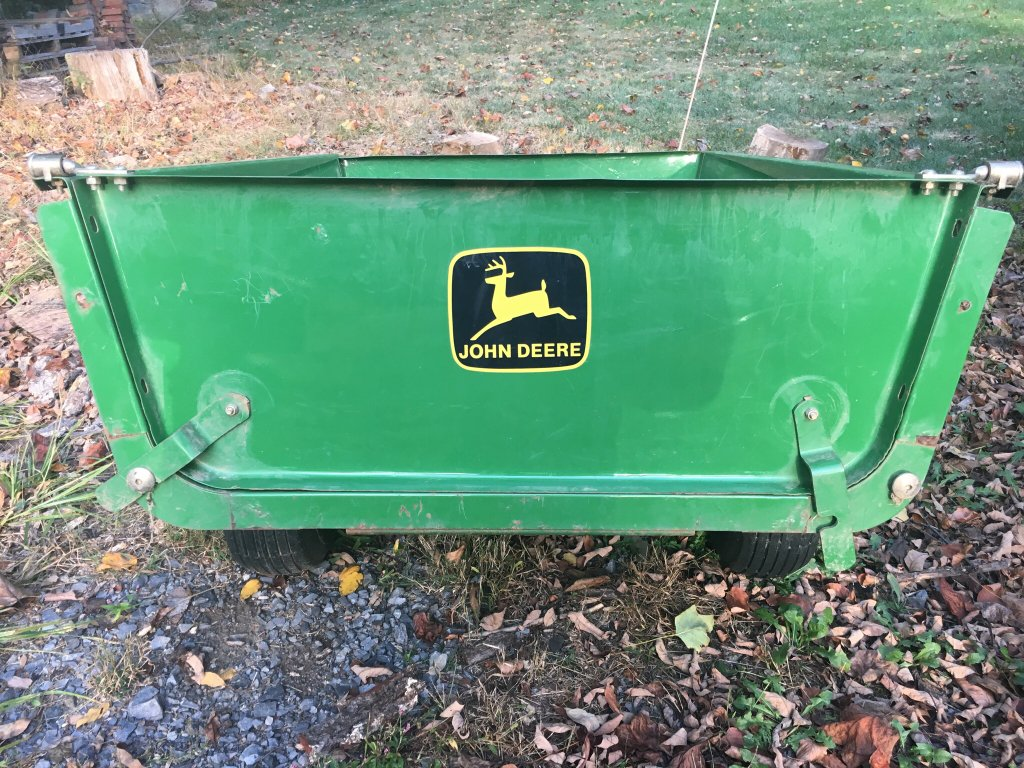 Deere 10 cart craigslist find the - Craigslist tennessee farm and garden ...