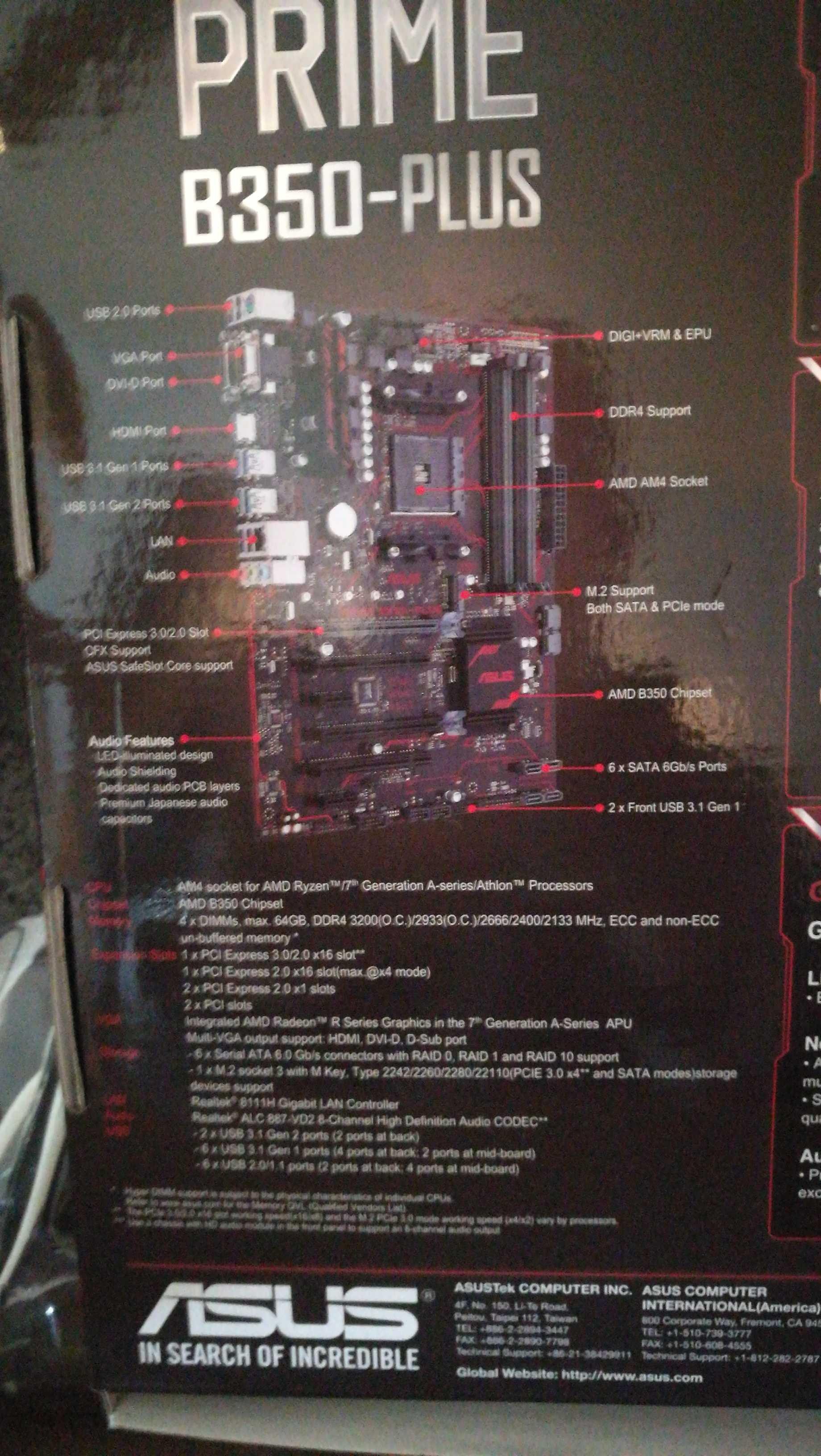 1f2280aa7bed1e9340e59e7bede4075e - Asus prime b350 plus bootet nicht