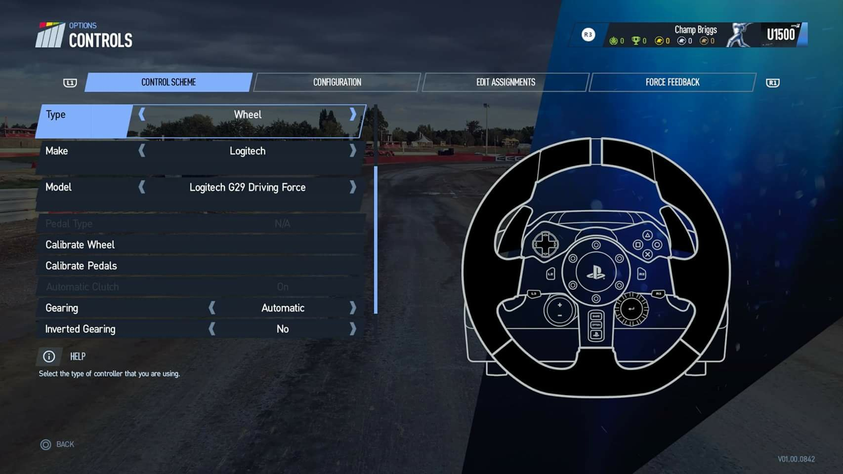 Drive Hub� - Racing Wheel crossover solution for the Xbox One and