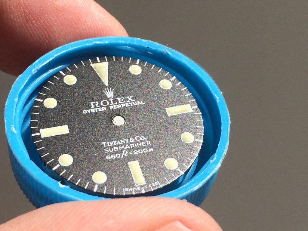 Φωτογραφίες των REP Vintage ρολογιών μας - Ρολόγια Replica