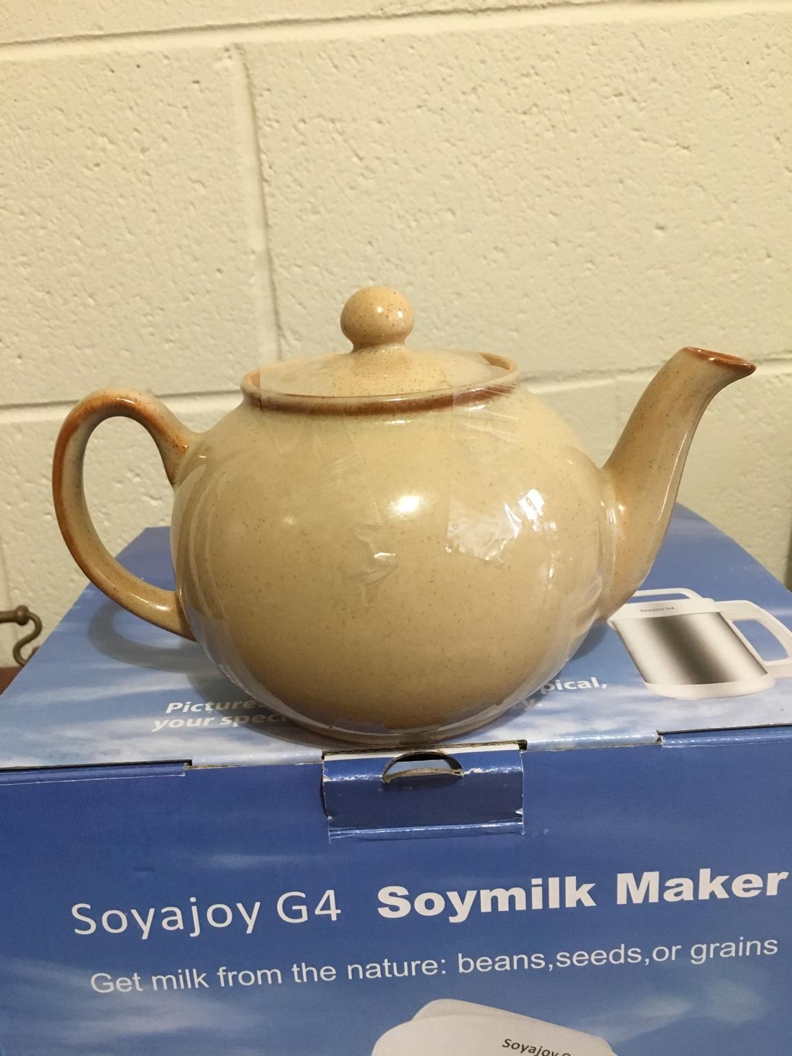 Bình trà Anh Quốc