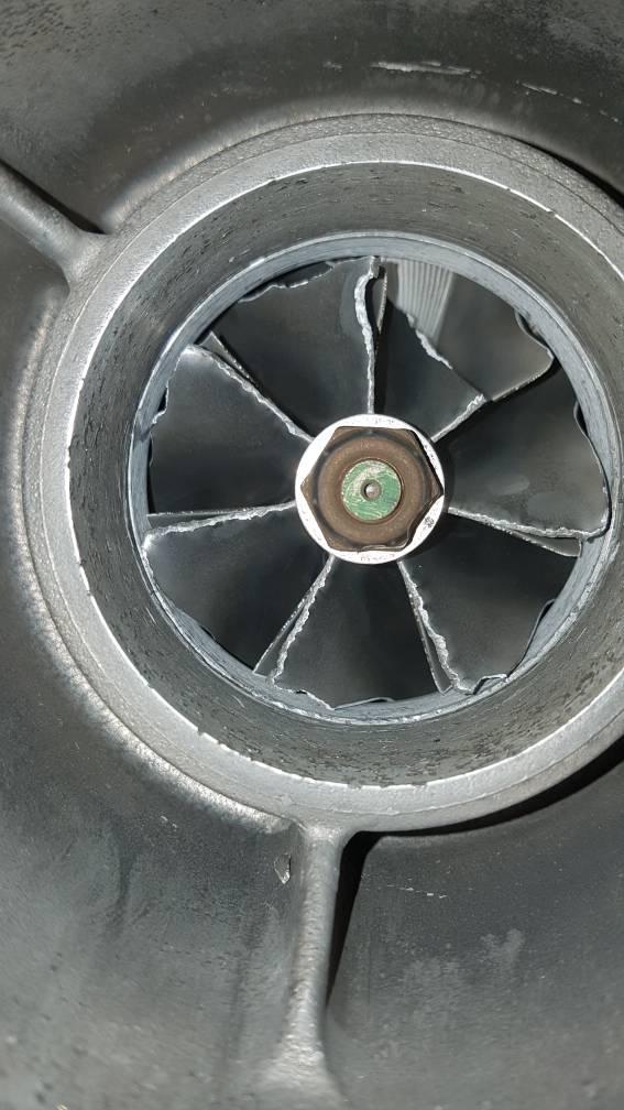 Turbo advice 6nz c15 - Diesel Truck Forum - TheDieselGarage com