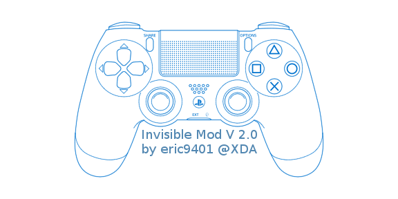 5 0+][HiddenOnScreenButtons]Playstation Rem… | Android