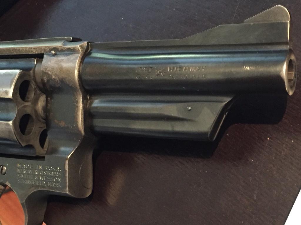 I Want A 44 Magnum   I Think - Calguns net