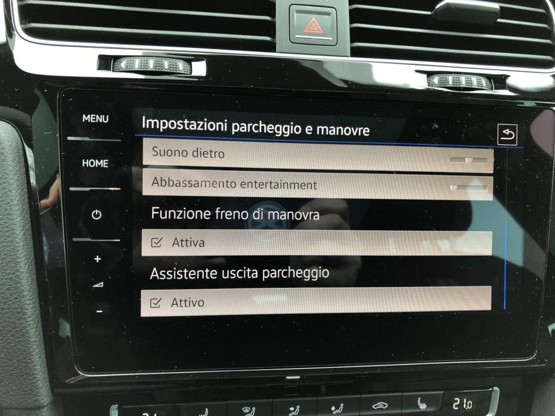 Schema Elettrico Golf 7 : Volkswagen golf vii le informazioni e le foto ufficiali update