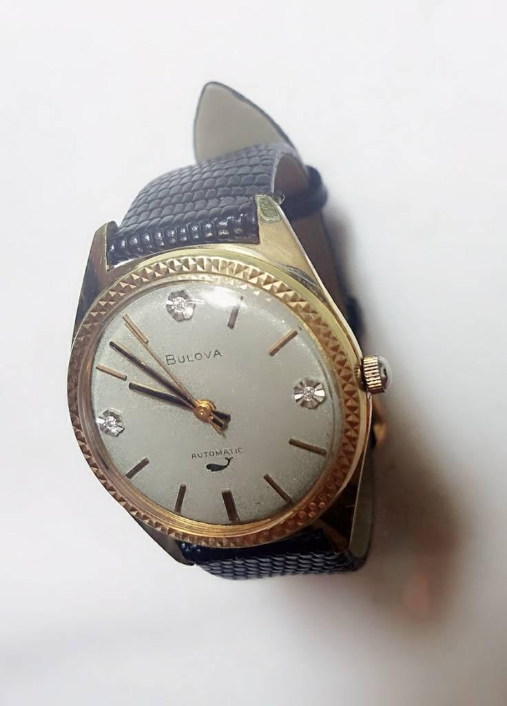Đồng hồ Thụy Sỹ BULOVA AUTOMATIC