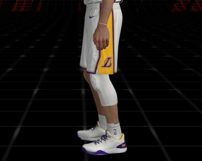 b4d46f8050f1 OS NBA 2k18 Shoe Vault-Disscussion - Page 62 - Operation Sports Forums