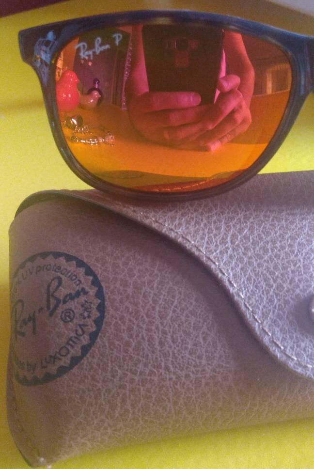 netshoes voltou  Óculos Oakley Garage Rock Polarizado marrom R 214 ... c9c1dc442c