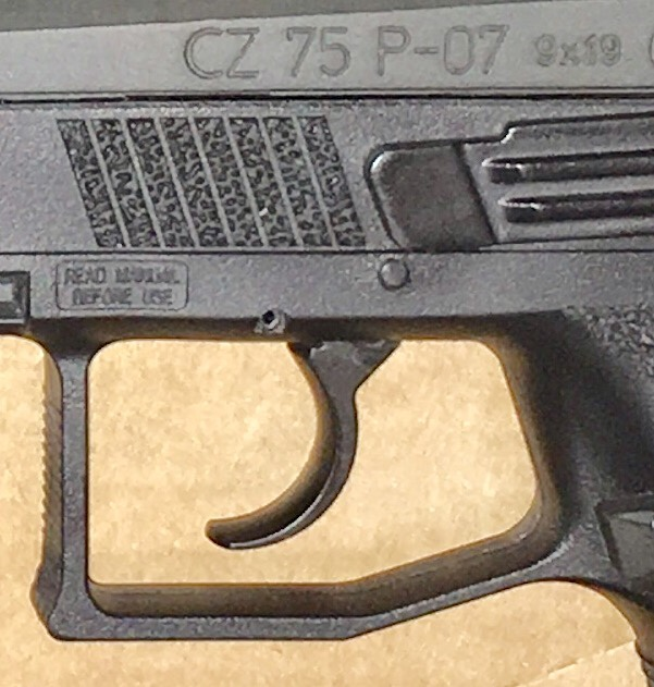 P-07 - Replacement trigger options?
