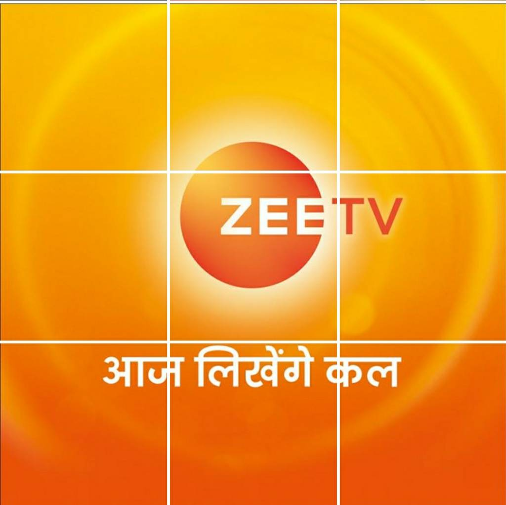 Breaking News - Zee TV's new logo | EntMnt : Entertainment