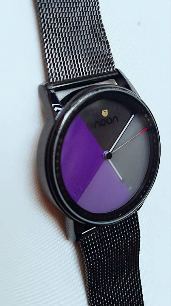 Đồng hồ Nhật NOON BEL AIR