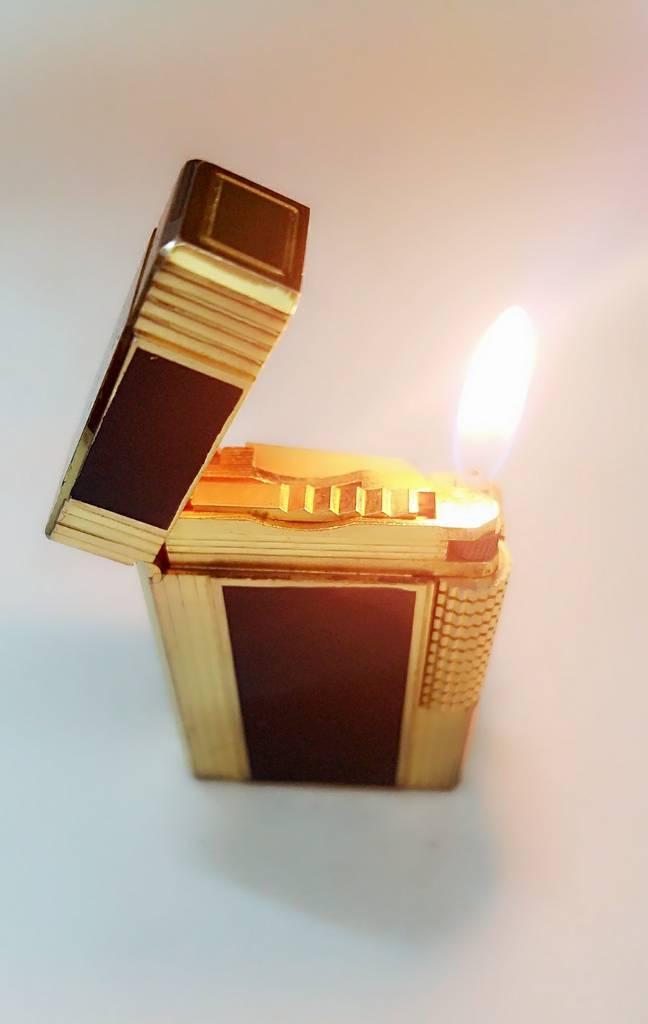 Bật lửa Nhật ga đá ZAIMA CYMA