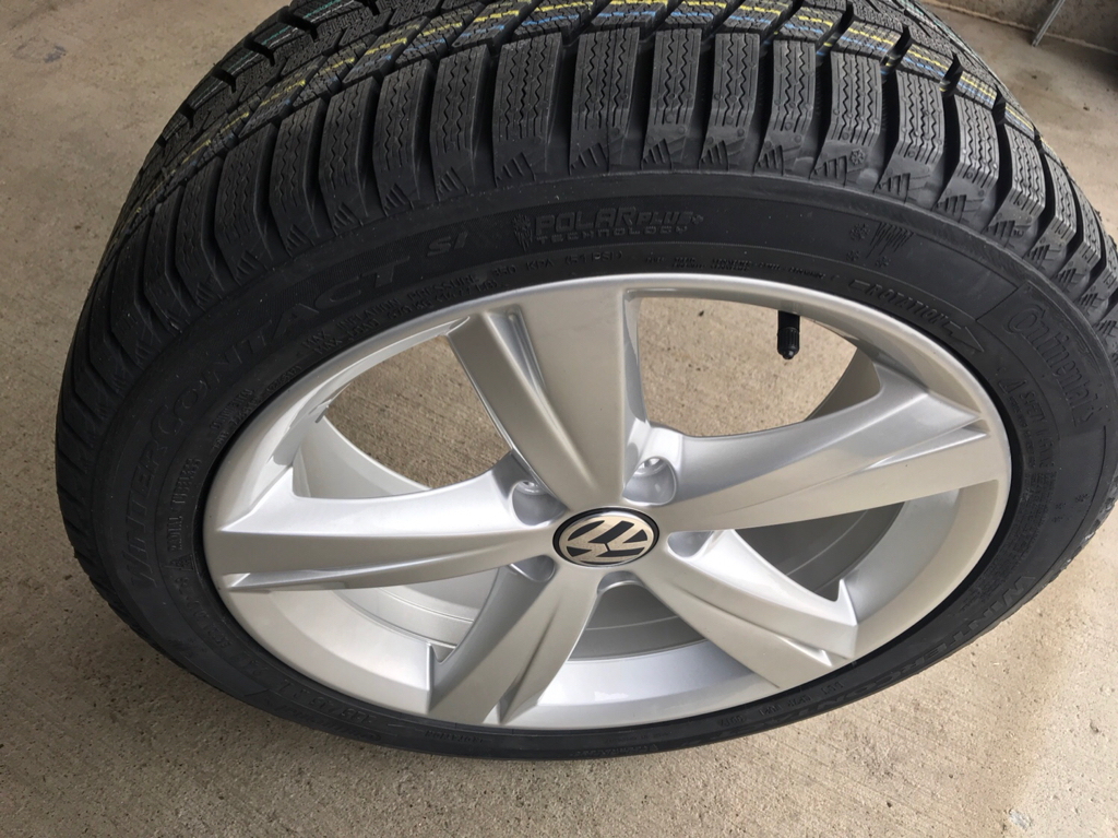 Rims And Tires Canada >> Vwvortex Com Good Deal In Ottawa Canada On Snow Tires