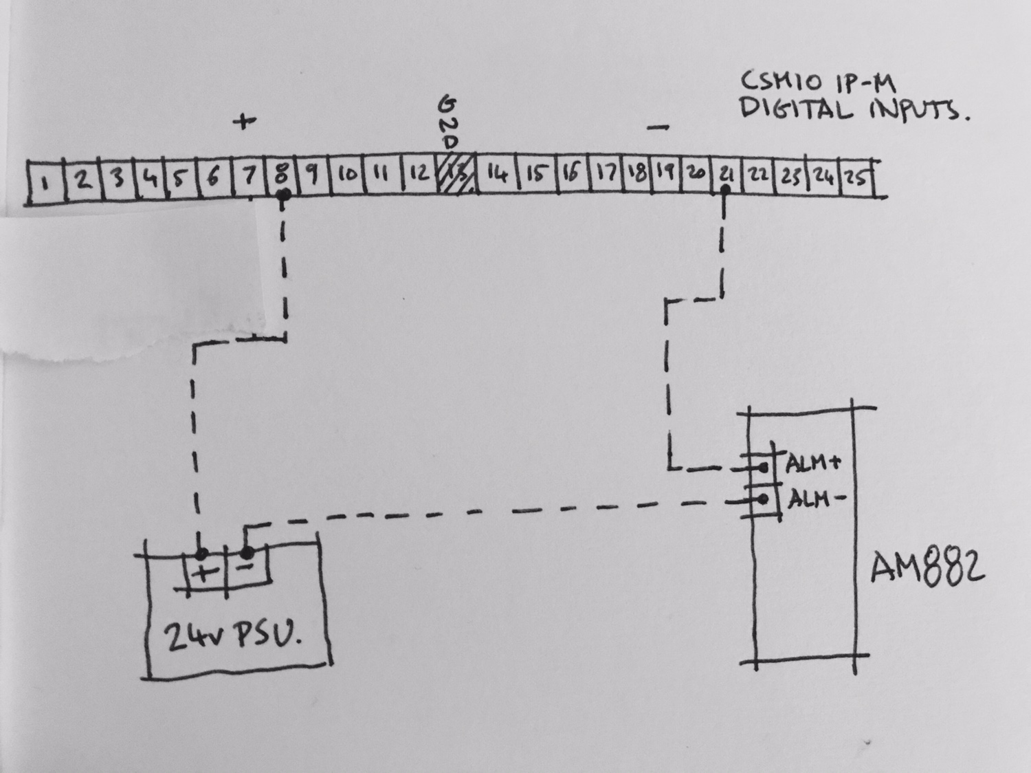 Build Log 3 Axis Cnc Router Page 47 Estop Relay Wiring Diagram He Also Mentioned Linking This Into The And Safety Circuit But I Havent Figured That Out Yet Suffice To Say Had It Wrong Before