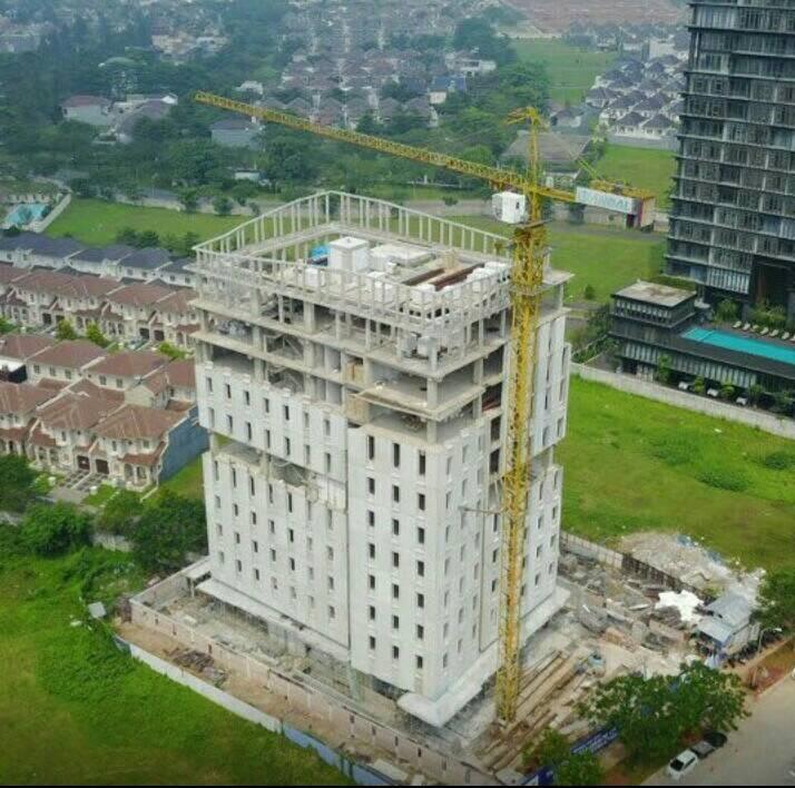 Ikea Indonesia Alam Sutera Tangerang: Alam Sutera - Page 122 - SkyscraperCity