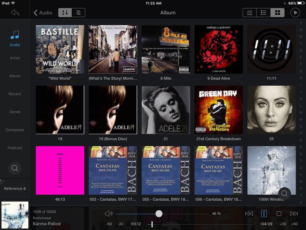 Kodi v Jriver - Computer Audio / Software - StereoNET