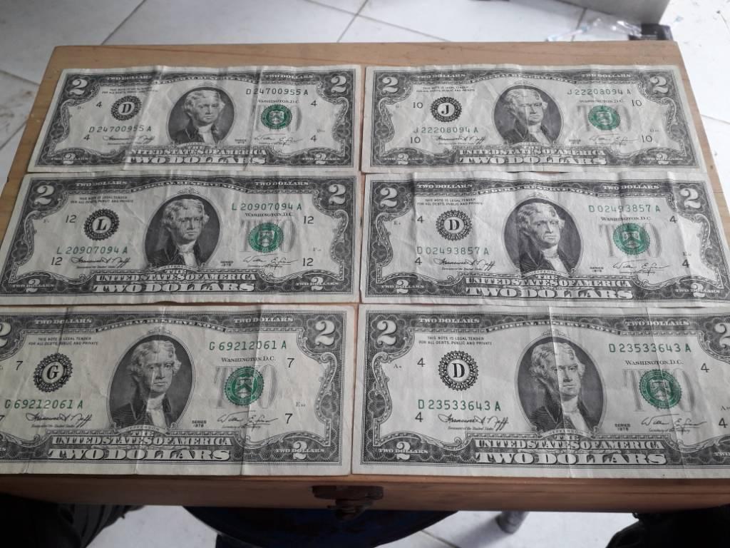 Đồng 2$ nỹ